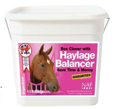 probiotika till häst